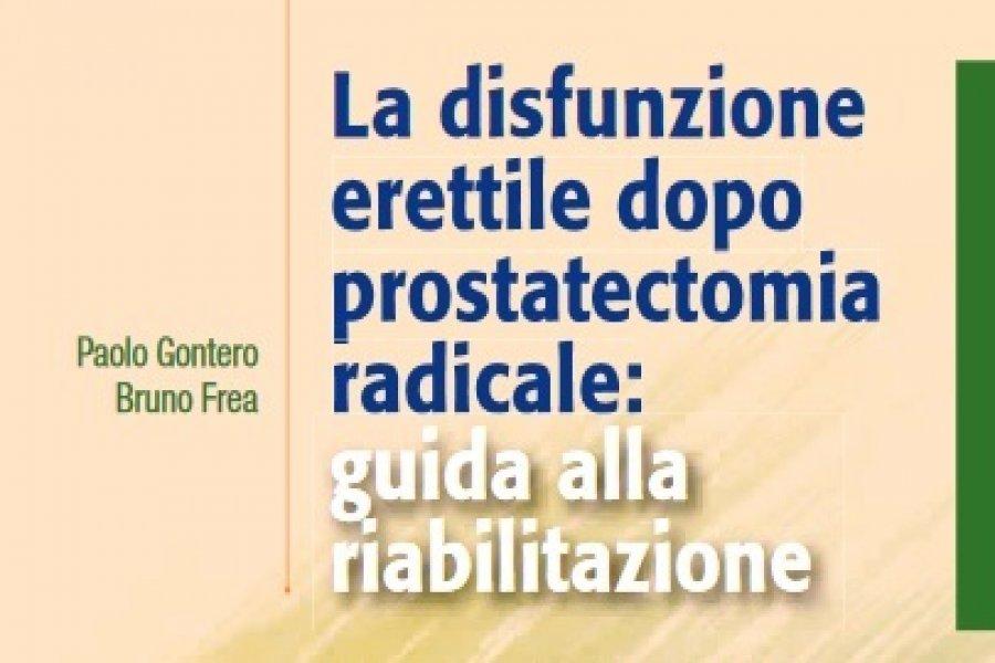 erezione e prostata